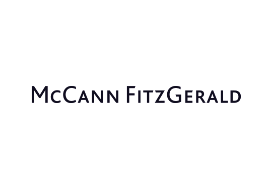 McCannFitzgerald logo